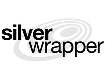 Silver Wrapper Logo