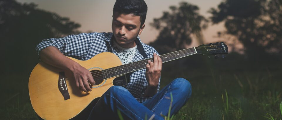 How to keep busy as a musician during COVID-19