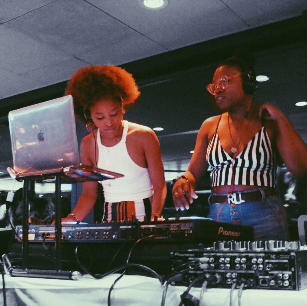 Chicago Women in Music