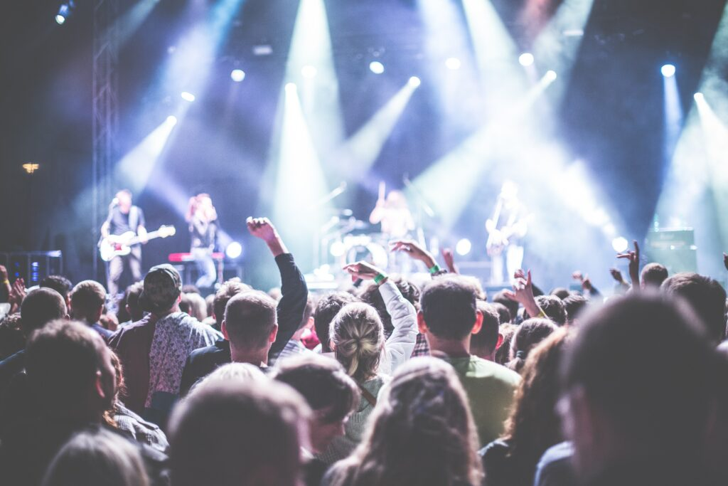 Concerts Returning to the Chicagoland Area in Summer 2021